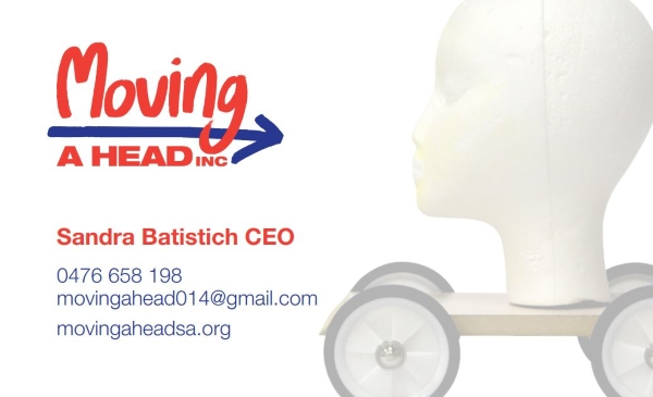 moving ahead contact details